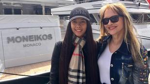 Nemzetközi sikert ért el a Nyuszitánc egykori gyerekénekese