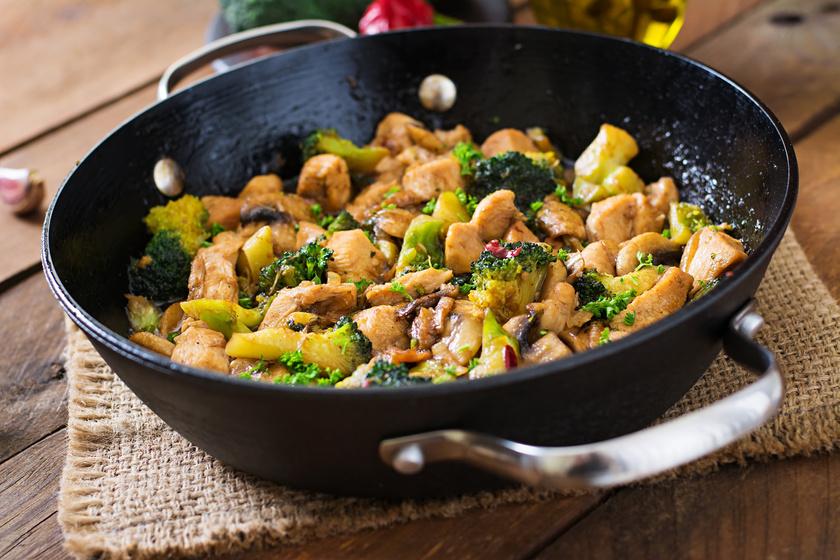 brokkolis-csirkemell