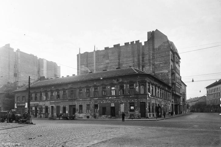 Kálvária tér
