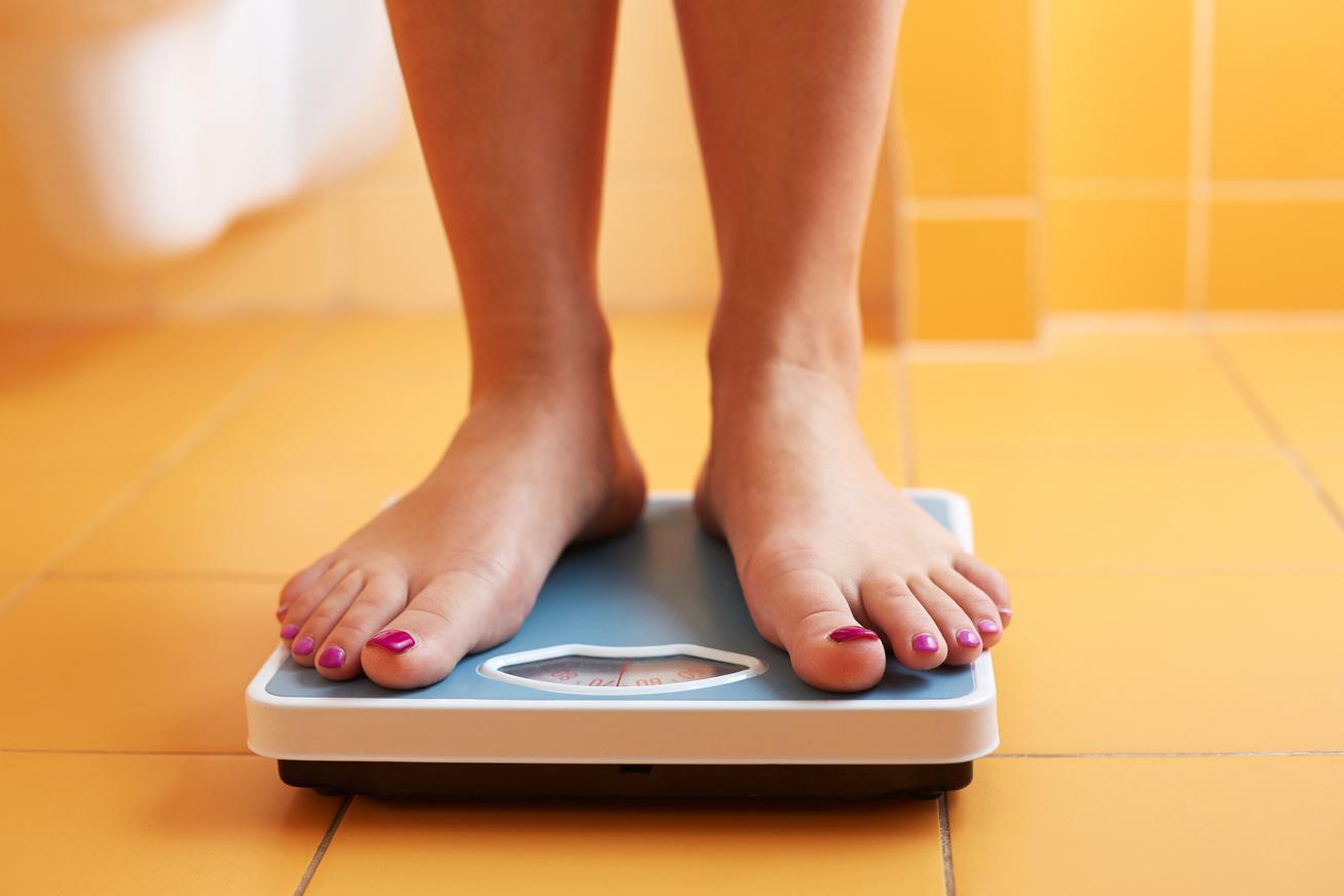fogyjon súly nélkül