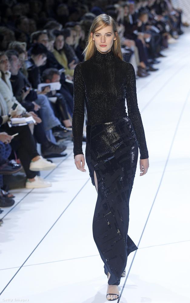 Amíg mondjuk Palvin Barbara a L'OrÉal Paris arca, addig AxenteVanessa a Chanelt, a Pradát és a Calvin Kleint képviseli.