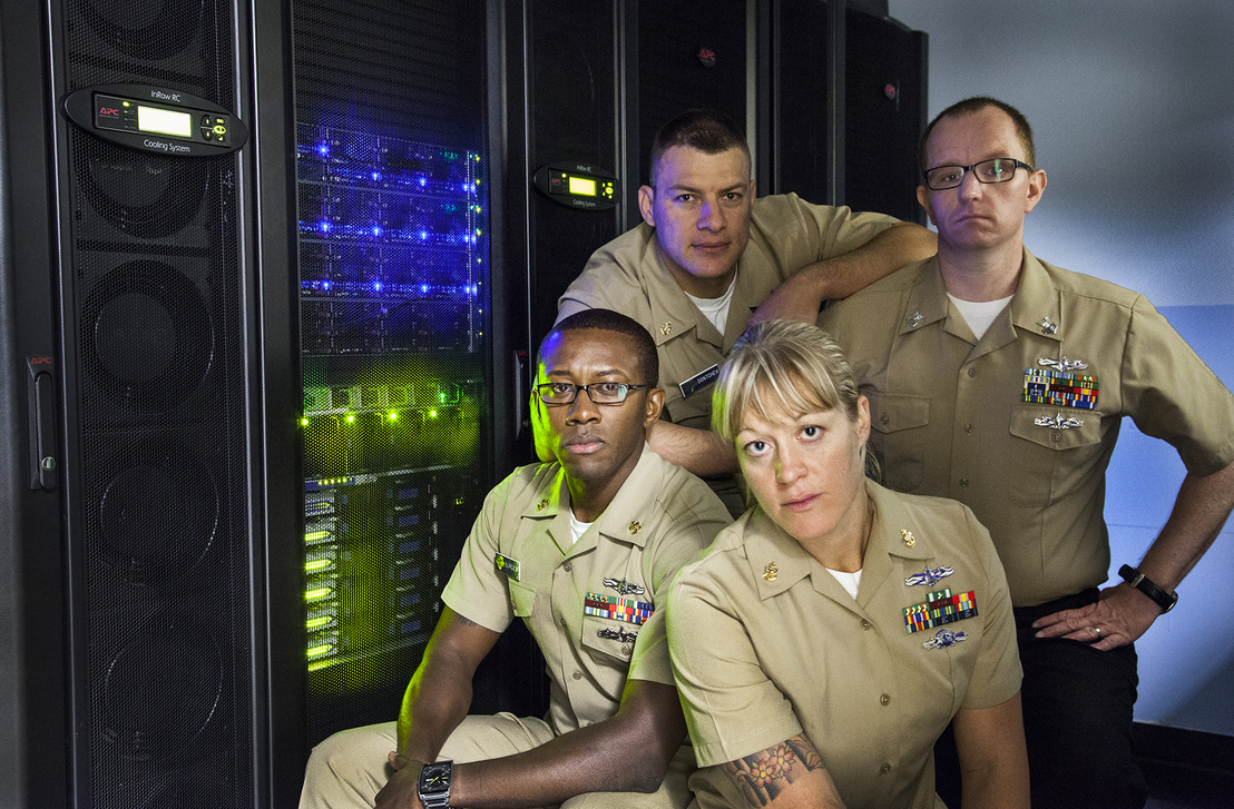 Join the Cyber Navy!