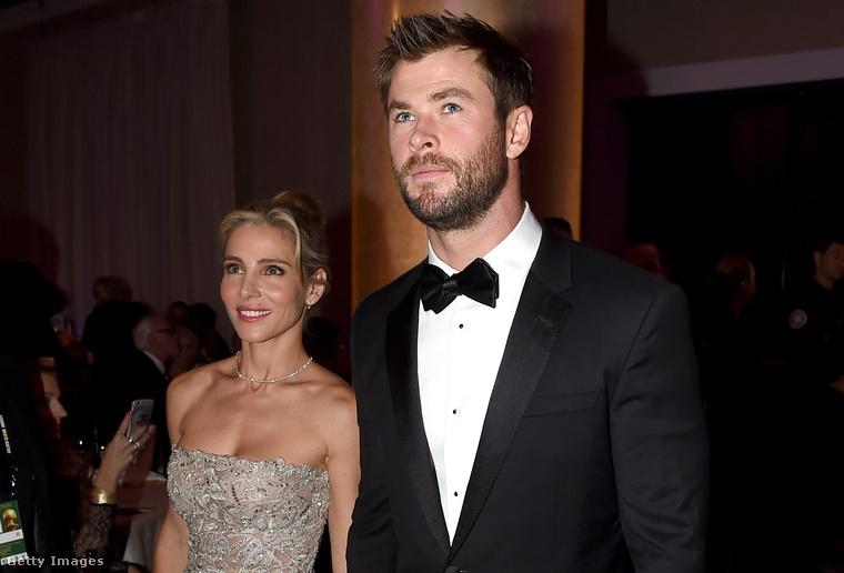 Például Chris Hemsworth se volt még akkora sztár, mint most, amikor a nála 7 évvel idősebb Elsa Patakyt elvette, de ez nem változtat azion a helyzeten, hogy 2010 óta együtt vannak és három gyerekük született.