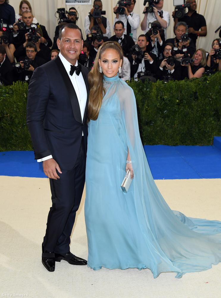 És a végére tartogattunk egy egészen frissen összeállt párt: Alex Rodriguez ugyebár Jennifer Lopezzel jár mostanában
