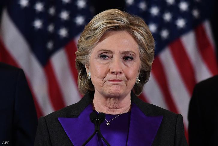 Clinton e-mail-botránya a választások hajrájában meghatározónak bizonyult