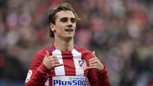 Az Atlético–Real BL-elődöntő visszavágója percről percre