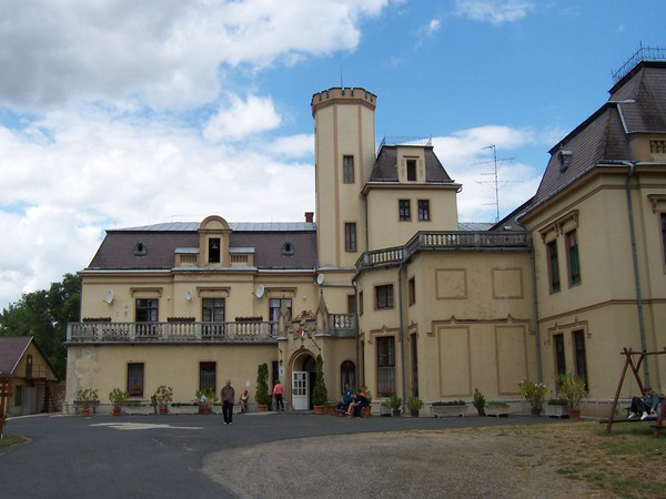 A Tarányi-kastély