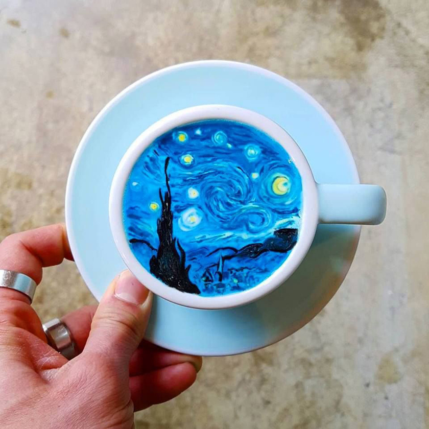 kave-festmeny