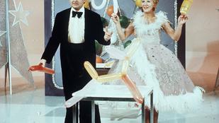 Benny Hill élete és méltatlan halála a legjobb példa arra, hogy mennyire nem ismerjük azt, akit a tévében látunk