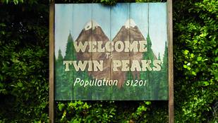 Twin Peaks: újraindul a legendás sorozat