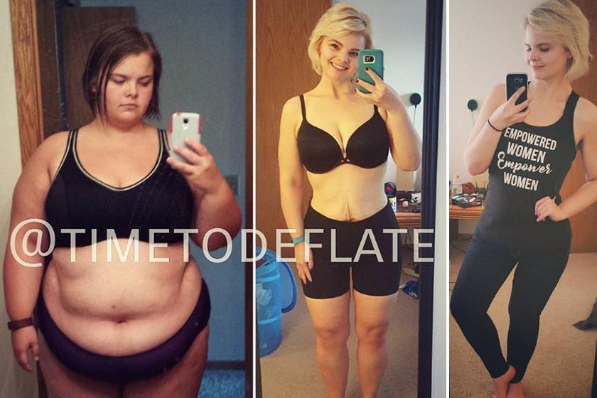 1400 kalóriával mennyit lehet fogyni