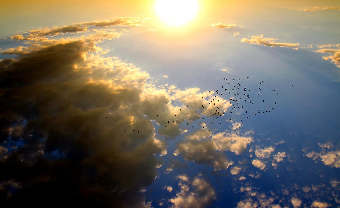 nap-felho