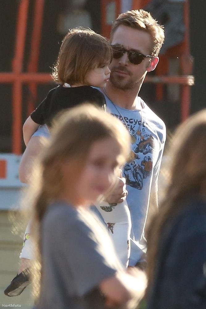 Eva Mendes és Ryan Gosling egyébként csak ritkán mutatkozik együtt a vörös szőnyegen, de nem azért, mert ennyire titkolni akarnák kapcsolatukat