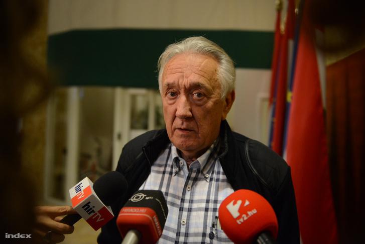 Kovács László