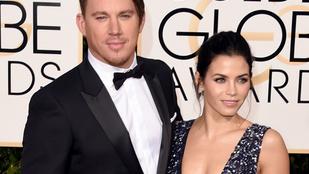 Channing Tatum kislánya nem igazán tiszteli a szülei munkásságát