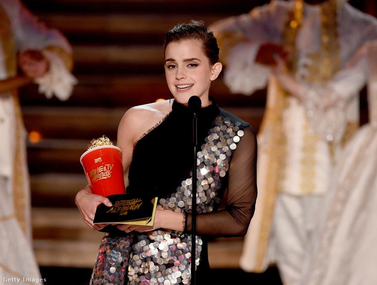 A hét elején összefoglaltuk az idei MTV Movie Awards legizgalmasabb pillanatait is