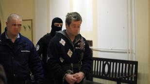Az elmeorvosi vizsgálat szerint büntethető a Teréz körúti robbantó
