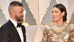Justin Timberlake megnyerte az anyák napját