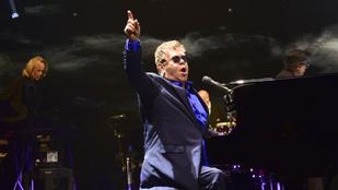 Anyák napi csoda: Elton John 9 év után újra szóba áll az édesanyjával