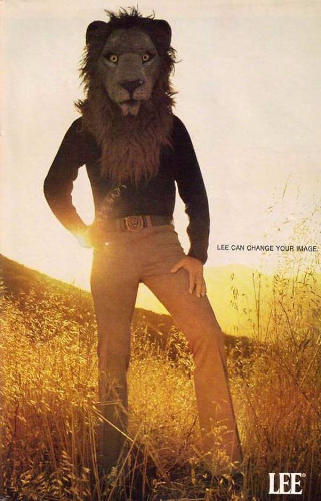 1970s-lee-jeans-lion-head-ads-3