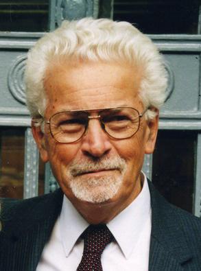 Vikár László