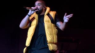 Drake: Ha nem hagyod abba a lányok fogdosását, odamegyek és