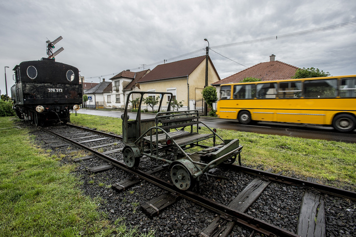 Lehet, hogy ezek a vasúttörténeti csodák is gyorsabban mentek a mai vonatoknál.
