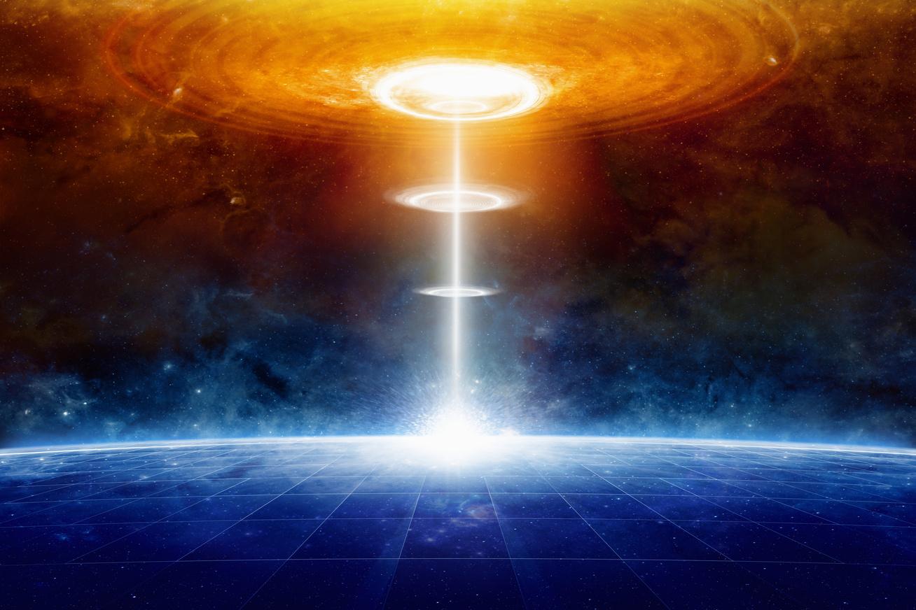 földön kívüli élet