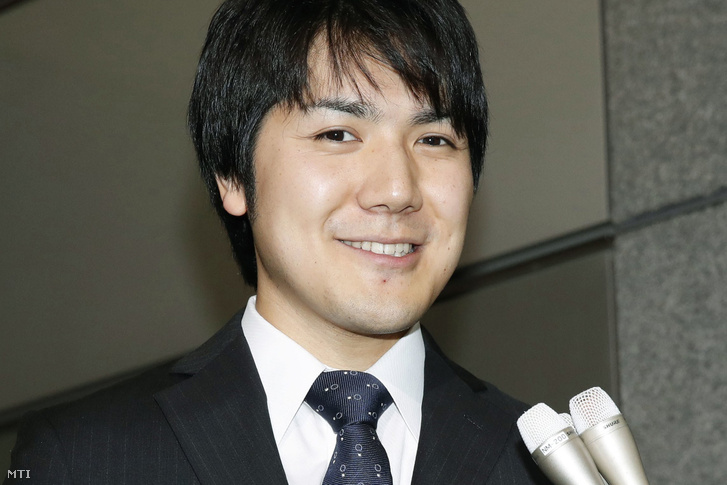 Komuro Kei