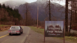 Így néznek ki ma a Twin Peaks ikonikus helyszínei