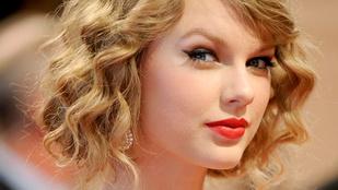 Taylor Swift már megint megtalálta az igazit