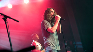 Meghalt Chris Cornell, a Soundgarden énekese