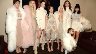 Belső viszály dúl a Kardashian családban