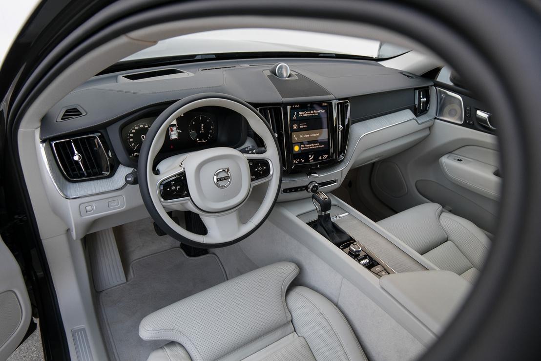 Ehhez a belsőtér-tervezéshez nagyon ért ma a Volvo