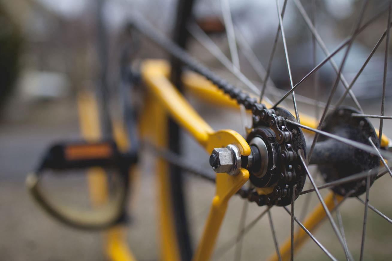 bicikli kullo
