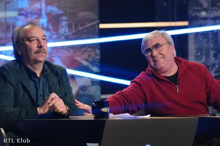 Fotó: rtlklub.sajtoklub.tv/Bársony Bence styling: Frank Patrícia és Szekerák Ádám