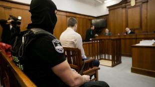 Enyhítették a 18 éves zalaegerszegi lány gyilkosának ítéletét