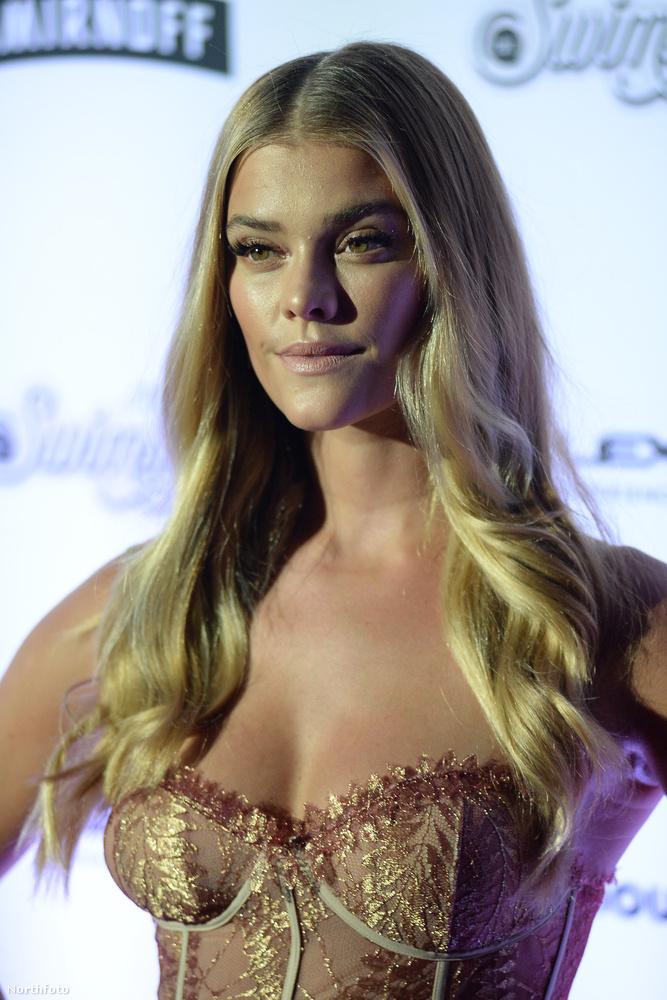 Kiderült, hogy Nina Agdal a soron következő szőke modell, aki DiCaprio aktuális csaja lehet.