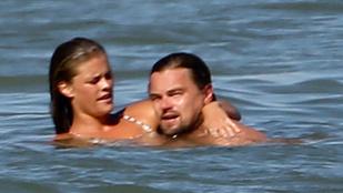 Leonardo DiCaprio és Nina Agdal szerelmének története képekben