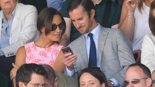 Minden, amit Pippa Middleton szombati esküvőjéről tudni kell