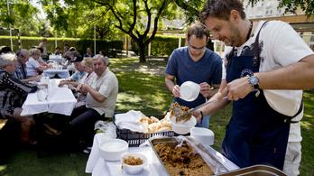 Rengeteg séfet hoz Budapestre a Gourmet Fesztivál