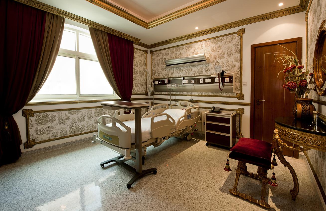 luxuskórház2