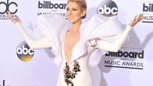 Céline Dion 20 év után is úgy énekli el a Titanic dalát, mint aki erre született