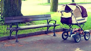 Bedrogozva hagyta az utcán 14 hónapos kisfiát egy budapesti nő