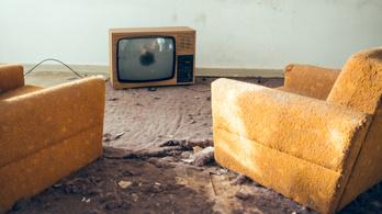 10 062 587 reklám ment le a tévében 312 nap alatt