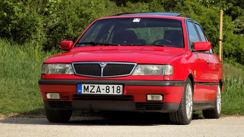 Lancia Dedra 2.0 ie Turbo 8V HF Integrale - 1991.