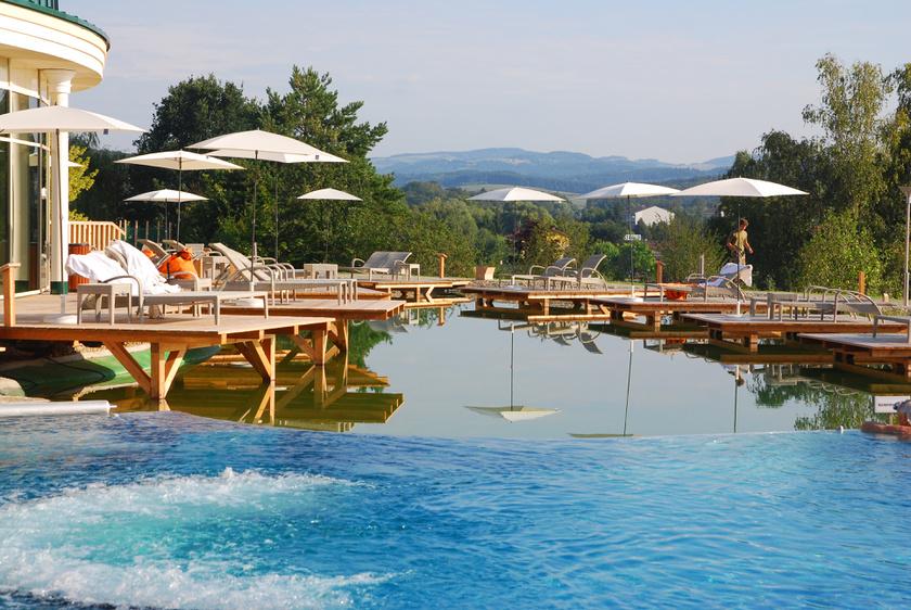 Pompás környezetben lazíthatsz az Avita Resort**** Superiorban. Fotó: ®AVITA Resort