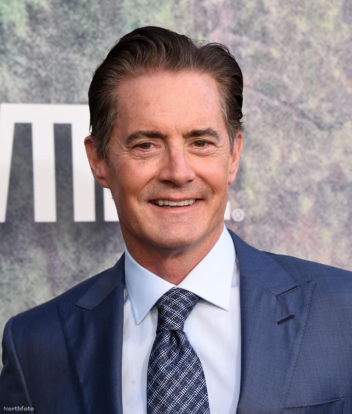 Az 58 éves színész volt az egyik legerősebb karaktere a kultikus tévésorozatnak - az ő ikonikus zárójelenetével búcsúzott el a sorozat 1991-ben