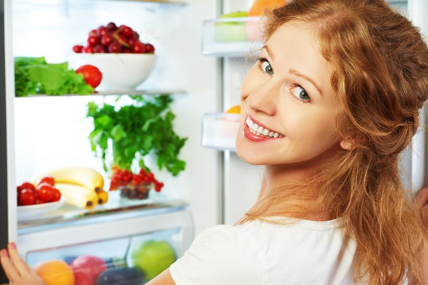 Konyha fogyókúrához: nem gondolnád, mennyit számít, hogy mi van a fagyóban