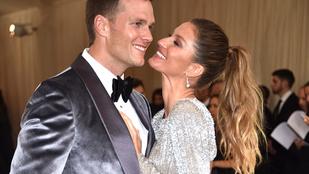 Gisele Bündchen bevallotta, hogy miatta van brutális diétán Tom Brady